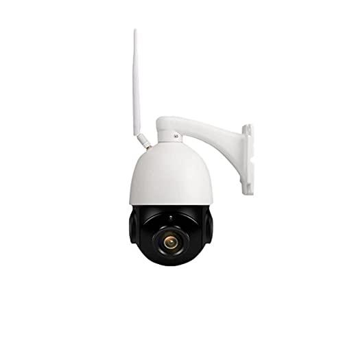 MERSHAO Camera WiFi Wireless Smart...