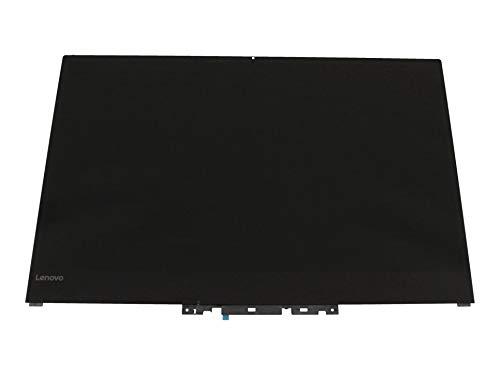 Lenovo 5D10N24288 Original Unidad de Pantalla tactil 15.6 Pulgadas (UHD 3840x2160) Negra