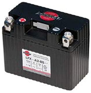 Replacement For Shorai Lfx14a2-bs12 Battery This Item Is Not Manufactured By Shorai
