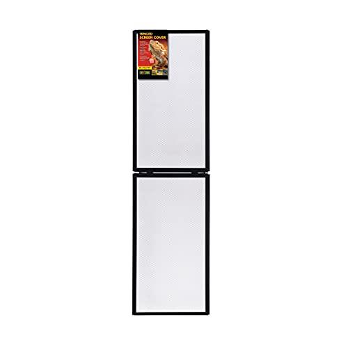 Exo Terra Screen Cover for Hinged Door, 55-Gallon