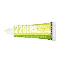 226ERS Energy Gel BIO 20 x 25g Limón 25mg