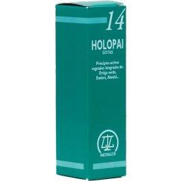Holopai® 14. Ácido Úrico