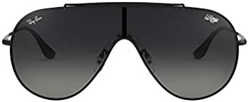 Ray-Ban Aviator Wings Shield Men's Sunglasses