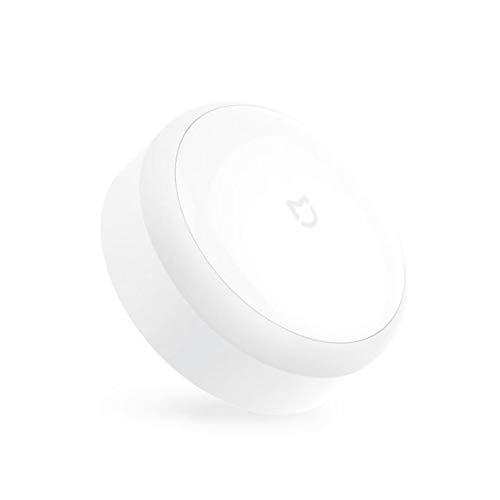 fghfhfgjdfj pour Xiaomi Induction Night Light Corridor Salle De Bains Chambre Smart Mini Energy Saving Body Sensor Lampe De Chevet