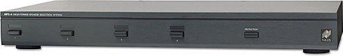 Niles HPS-4 Speaker Selector