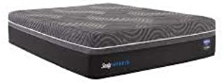 Sealy Posturepedic Hybrid Silver Chill Firm King Mattress Only
