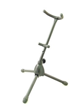 SAXOPHONE STAND - Deluxe Padded Fits All Saxophones NEW!
