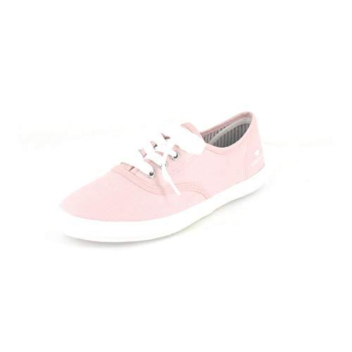 TOM TAILOR Women's 1192401 Sneaker, Brooch, 8 UK