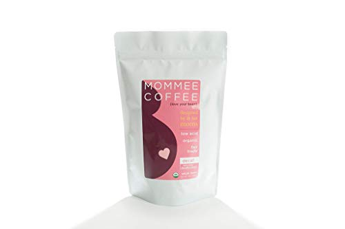 Mommee Coffee - Decaf, Low...