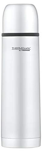 THERMOS ThermoCafé Petaca en Acero Inoxidable (500 ml)