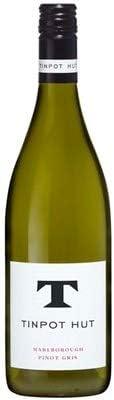 Tinpot Hut, Marlborough Pinot Gris, VINO BLANCO (caja de 6x75cl) Nueva Zelanda/Malborough