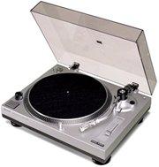 Sherwood PM-9901 Plattenspieler DD