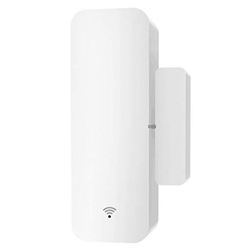 MERIGLARE Alarmas de Sensores Inalámbricos para Puertas Y Ventanas Del Hogar