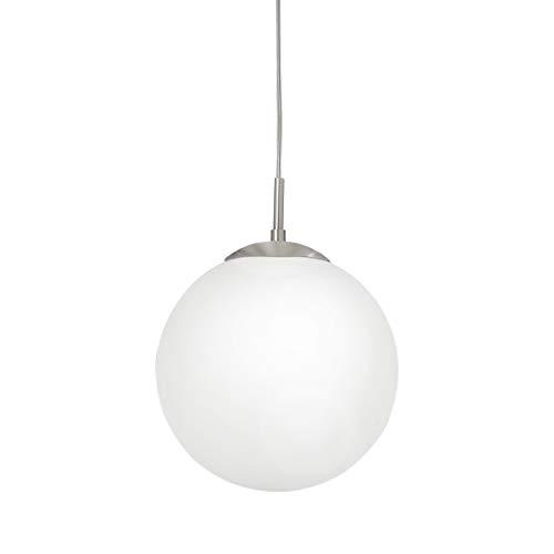 Eglo Isu1292121 Suspension Luminaire, Métal, Multicolore, 25 X 27