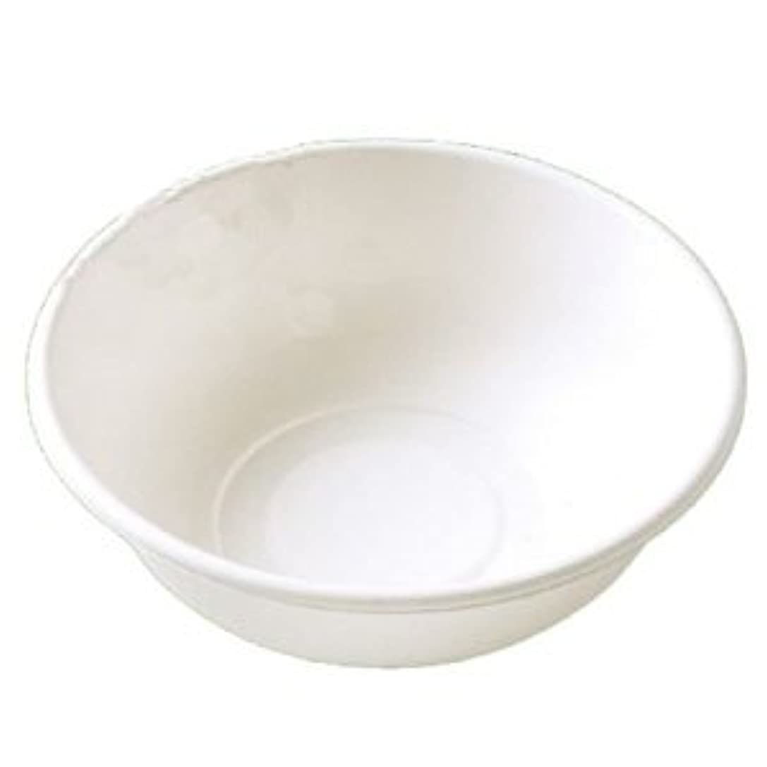 服を洗うホース風コーナンオリジナル エコ素材汁物用ボウル 8枚入り LO38