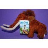 ICE AGE 3 Película, Dawn of the Dinosaurs, Manny Plush 7 pulgadas muñeca de juguete