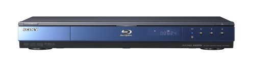 Sony BDP-S350 1080p Blu-Ray Disc Player