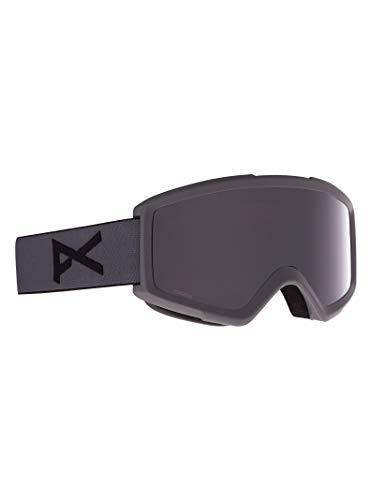Anon Helix 2.0 - Gafas de sol para hombre con lente de repuesto, sigilo/Perceive Sunny Onyx