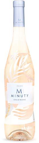 Minuty Cuvée M Rosé Limited Edition Mina & Zosen 2020 (1 x 0.75 l)