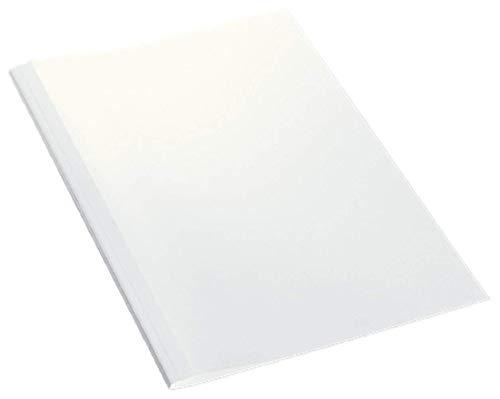 Preisvergleich Produktbild Leitz 39200 Thermobindemappe Hochglanz,  A4,  Rückenbreite 1,5 mm,  100 Stück