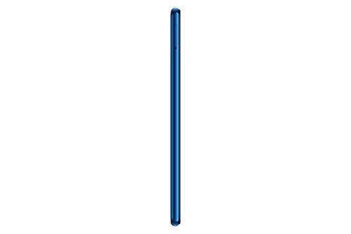Samsung Galaxy A7 (2018) Smartphone Bundle [6 Zoll, 64GB, 24 Megapixel] + Samsung Evo Plus 64 GB Speicherkarte [Exklusiv Bei Amazon]