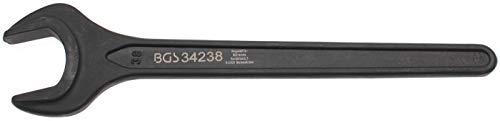BGS 34238   Einmaulschlüssel   SW 38 mm