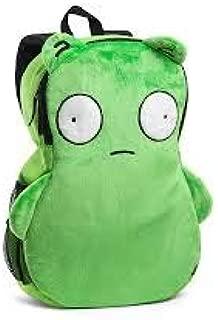 Kuchi Kopi Plush Backpack
