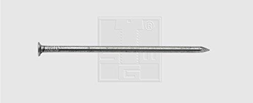 SWG 1kg Senkkopfnägel 4,2 x 120 mm - 97964212070
