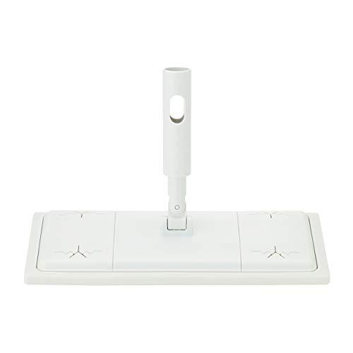 無印良品 掃除用品システム・フローリングモップ 約幅25×奥行10×高さ16.5cm 38936954