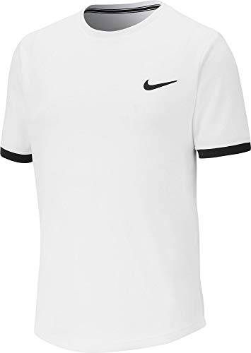 Nike B NKCT Dry Top SS Enfants T-Shirts Enfant...