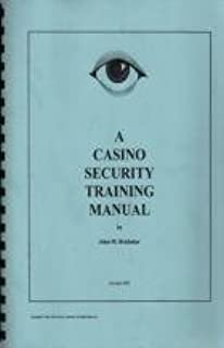casino security training