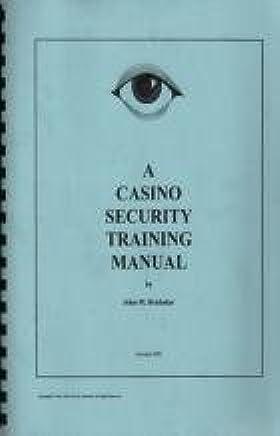 Training for casino security fun casinos london
