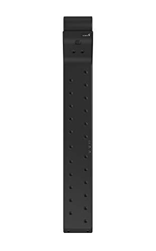 VALIRYO® Secador Corporal - Negro Mate