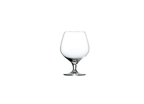 Schott Zwiesel 133948 Cognacglas, Glas, transparent, 6 Einheiten