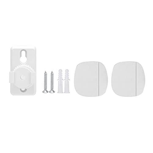 Kit de hogar Inteligente, Sensor de Puerta inalámbrico inalámbrico con Control de aplicación con detectores de Actividad Humana para Alarma para el hogar
