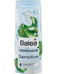 Balea Cremedusche Sensitive, 1 x 300 ml