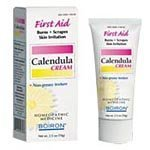 Boiron Topical Care Calendula Cream 2.5 oz. (a) - 2pc