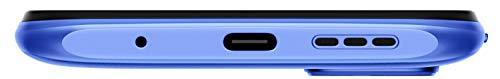 Redmi 9 Power (Blazing Blue, 4GB RAM, 64GB Storage) - 6000mAh Battery |FHD+ Screen| 48MP Quad Camera | Alexa Hands-Free Capable 6