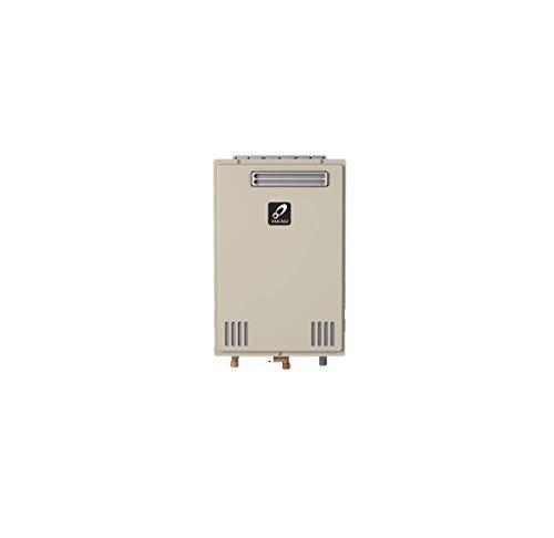 Takagi TK-510U- Series 200 Natural Gas/Propane Indoor Non-Condensing Ultra-Low NOx Tankless Water Heater