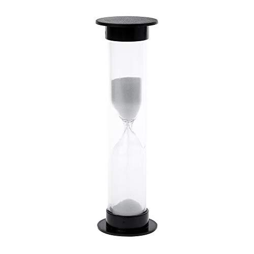 WOWOWO Nuovo Mini Clessidra Clessidra Orologio da Sabbia con Timer 60 Secondi 1 Minuto