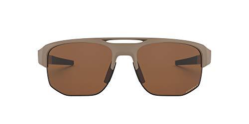 Oakley 0OO9424 Gafas de sol, Matte Terrain, 70 para Hombre