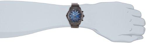 『[セイコーウォッチ] 腕時計 ワイアード The Blue-Sky クオーツ AGAW421 ブラック』の5枚目の画像
