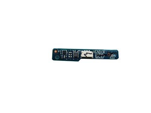 RTDpart Tablero del Sensor del Ordenador portátil para Lenovo Yoga 3-1170 Yoga 700-11ISK Yoga 3 11 LS-8925P 5C50H15168 Nuevo