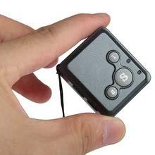 Electrolandia® Colgante Localizador GPS para Niños y Ancianos