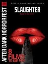 Best slaughter movie 2009 Reviews