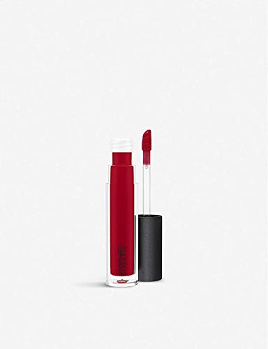 MAC Lipglass Ruby Woo