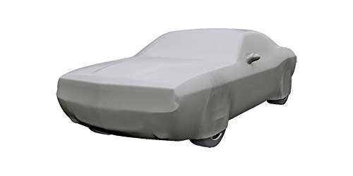 CoverMaster Gold Shield Car Cover for Dodge Challenger 5 Layer - Waterproof