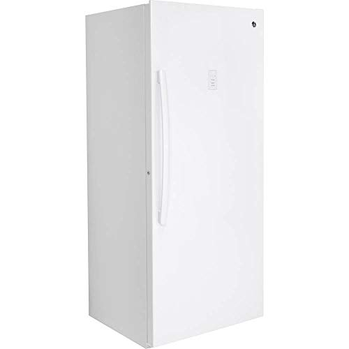 GE Appliances FUF21SMRWW, White