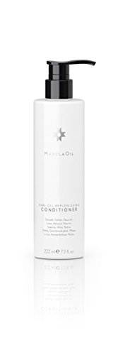 Paul Mitchell MarulaOil Rare Oil Replenishing Conditioner - Pflege-Spülung für trockenes Haar, reparierende Haar-Pflege für mehr Geschmeidigkeit, 222 ml
