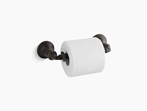 Top 10 best selling list for kohler devonshire toilet paper holder oil rubbed bronze